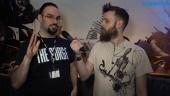 Spilldesigneren snakker om The Surge