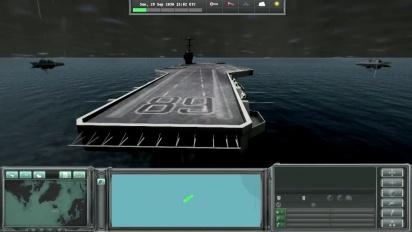 Naval War: Arctic Circle - Launch Trailer