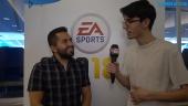FIFA 18 - EA forteller om de nye finessene