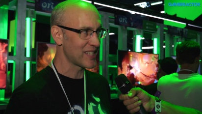 Ori and the Will of the Wisps - intervju med Mark Coates