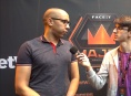 Faceit Major - James Bardolph Interview