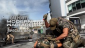 Call of Duty: Modern Warfare - Special Ops (Sponset #3)