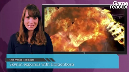 GRTV News - 9. november