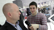 CES 13: Sennheiser High-end Audio Interview