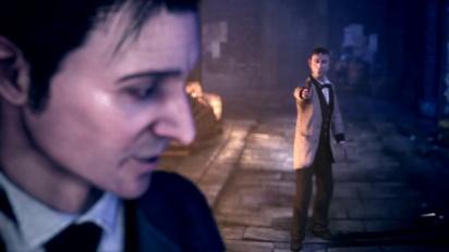 Sherlock Holmes: Crimes & Punishments - Launch Trailer