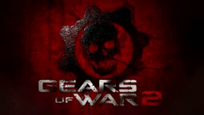 GDC Gears of War 2 - Teaser