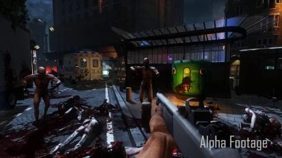 Killing Floor 2 - Developer Diaries 2: The Gore part 2