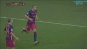 Ukens FIFA-kamp - Barcelona vs. Atletico