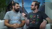 Expeditions: Viking - Alex Mintsioulis-intervju