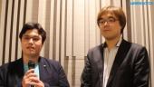Berserk and the Band of the Hawk - Hisashi Koinuma and Dai Kawai-intervju