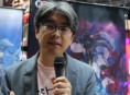 Nights of Azure 2: Bride of the New Mood - Keisuke Kikuchi-intervju