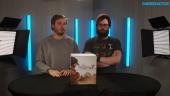 Vi pakker opp Syberia 3 Collector's Edition