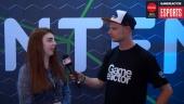 Vi snakker med Marita fra Exotic Gaming