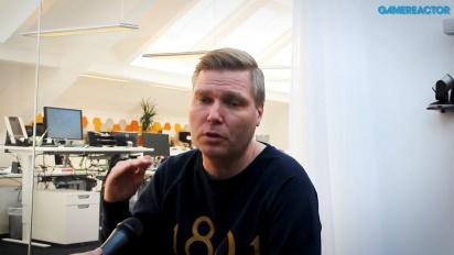 BioMutant - Stefan Ljungqvist-intervju