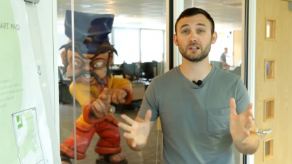 Derfor blir Ninja Theory en del av Microsoft Studios