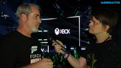 Forza Horizon 4 - Jon Knoles Interview