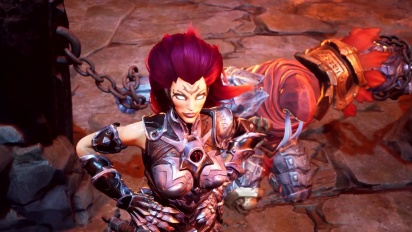 Darksiders III - Release Trailer