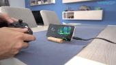 Yoku's Island Express - xCloud Gameplay on a Redmi Note 8 Pro