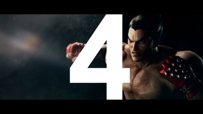Tekken 7 - Season 4 Announcement