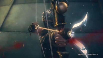 Ninja Gaiden: Master Collection - Announcement Trailer