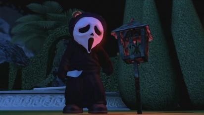 Naughty Bear: Panic in Paradise - Trailer
