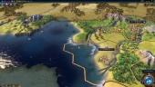 Civilization VI - Rome Trailer