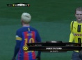 Gameplay - FIFA 17 - FC Barcelona vs. Borussia Dortmund
