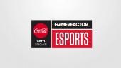 Coca-Cola Zero Sugar & Gamereactor - Esport-oppdatering #1