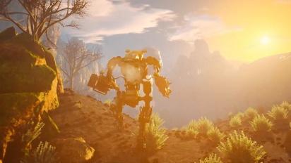 BioMutant - Gamescom Gameplay Trailer