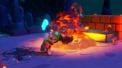 Mario + Rabbids Kingdom Battle - Ultra Uitdagingen-pack
