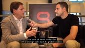 MercurySteam - Rafael Martínez Interview