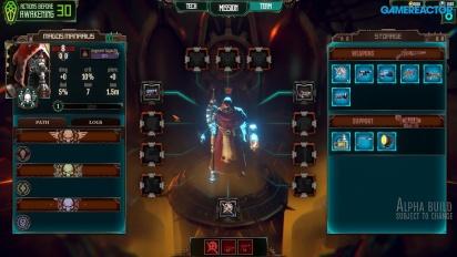 En halvtime med Warhammer 40,000: Mechanicus