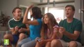 Sports Party - Announcement Trailer