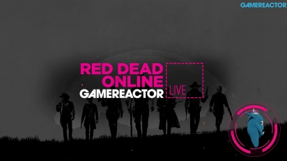 Red Dead Redemption - Red Dead Online Beta Livestream Replay
