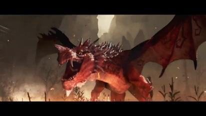 Black Desert - Final Open Beta Teaser Trailer