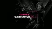 Control - Livestream Replay