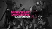 Minecraft Dungeons - Livestream Replay