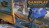 Apex Legends Season 9 - Bocek Bow - Gameplay Montage