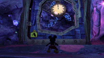 Epic Mickey 2: The Power of Two - Gameplay Trailer