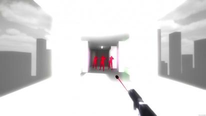 Superhot - Steam Greenlight Trailer