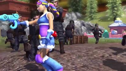 Toy Soldiers: War Chest - Hero Customization Trailer