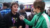 Move or Die-intervju