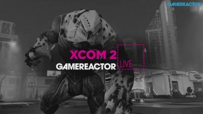 To timer med Xcom 2