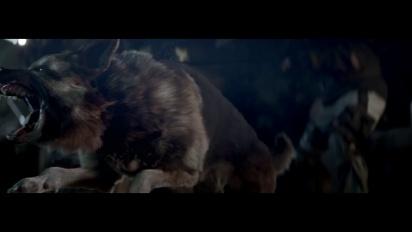 Quantum Break - The Cemetery Trailer