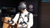 Serious Sam VR - Ante Vrdelja-intervju