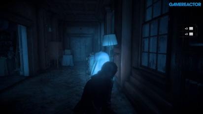 Gameplay: Rise of the Tomb Raider - Lara's Nightmare