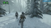 Gameplay: Rise of the Tomb Raider - Endurance Co-Op