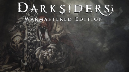Darksiders: Warmastered Edition - Release Trailer