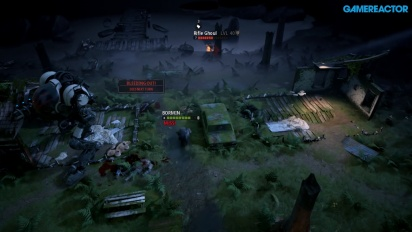Mutant Year Zero: Road to Eden videoforspill