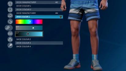 AO Tennis 2 - Content Editor